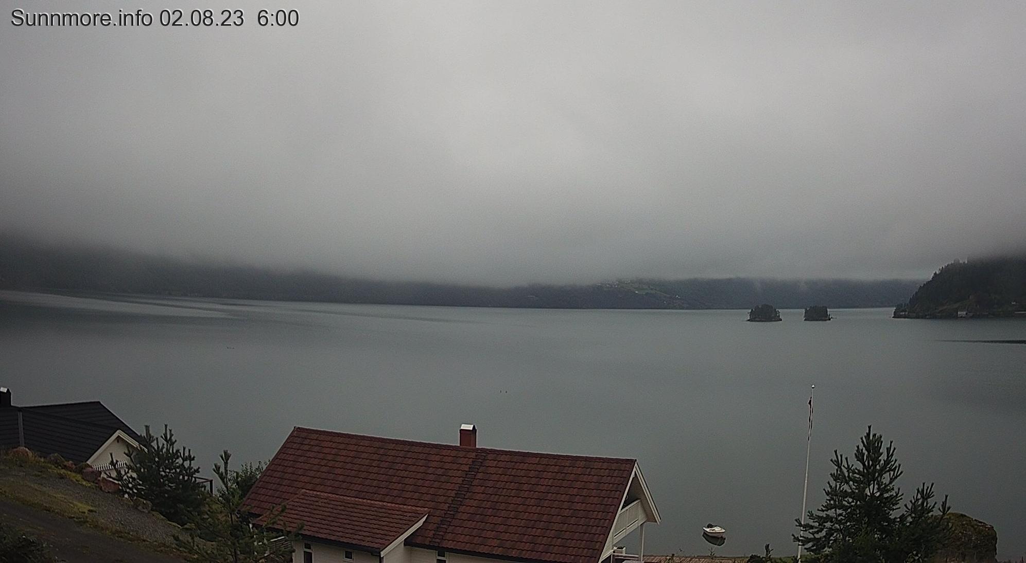Veslebygda - towards Flo/Strynsvatn